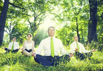 article Mindfulness – can it help you run a better business? image