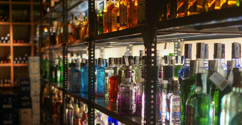 How to successfully sell a liquor store
