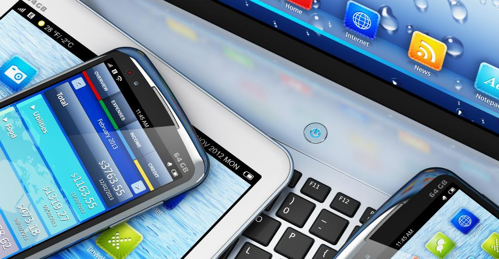 Using technology to improve customer service