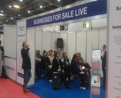 Businesses For Sale Live