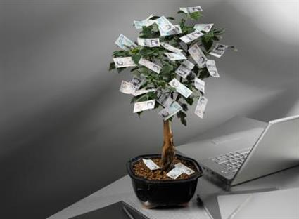 Money tree2