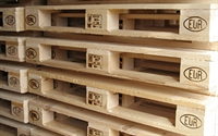 pallet fencing business ireland - 2