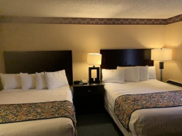 well established hotel near - 5