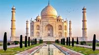 authentic city centre indian - 1