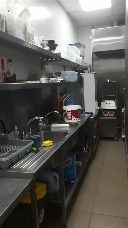 established sandyford cafe pizzeria - 9