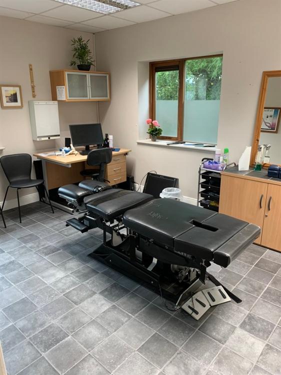profitable clinic douglas - 5