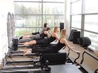 pilates studio education provider - 1