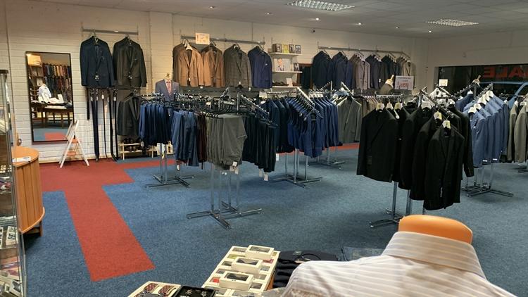 successful menswear boyswear schoolwear - 4