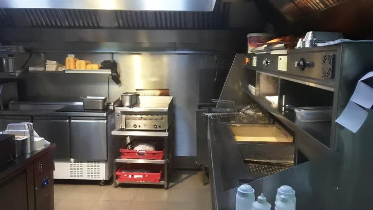 established sandyford cafe pizzeria - 10