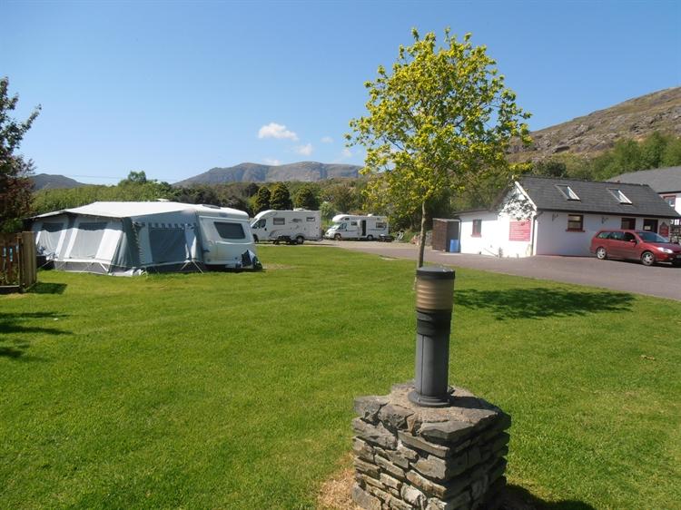 caravan camping b& b - 6