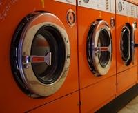 established launderette - 2