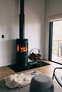 online fireplace stove - 1
