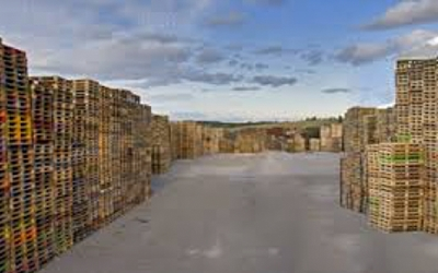 pallet fencing business ireland - 4