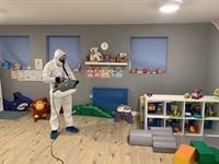 cleaning sanitation business dublin - 1