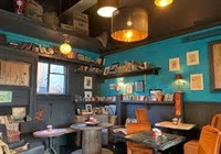 restaurant cafe leeson street - 1