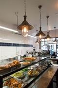 established deli food retail - 1
