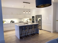 fitted kitchen related business - 2