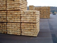 pallet fencing business ireland - 3
