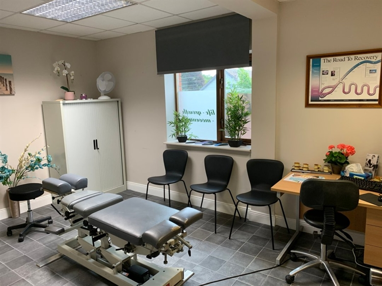 profitable clinic douglas - 4