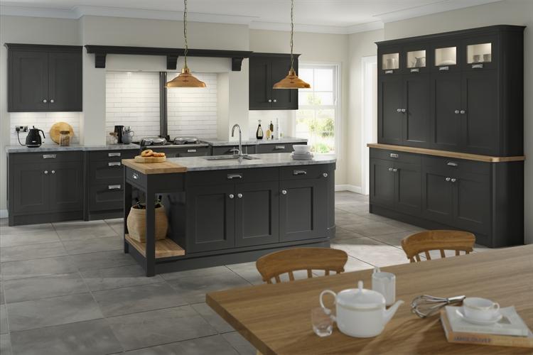 fitted kitchens wardrobes sliderobes - 2
