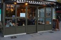 bistro cafe business dublin - 1