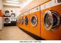 established launderette - 1