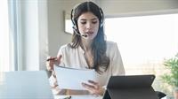 virtual pa telephone answering - 1