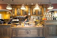 established café dublin - 1