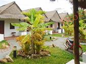 Otres Village Guest House With Bar For Sale